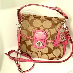 Coach Ltd edition purse